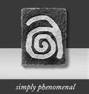 Anomalist Logo - Go to homepage