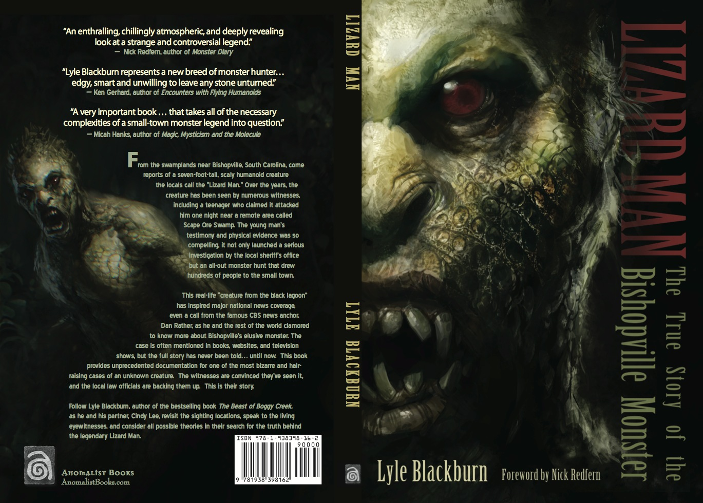 the book report from the black lagoon genre